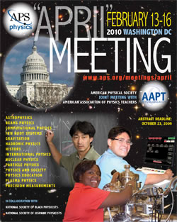April Meet poster web