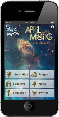 APS April phone web