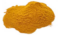 curcumin - courtesy of Wikicommons