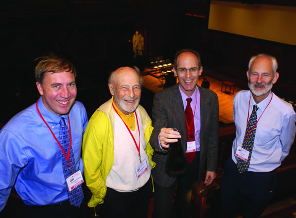 Ig Nobel winners large