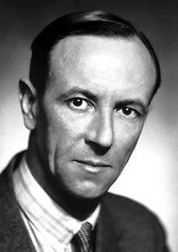 James Chadwick photo