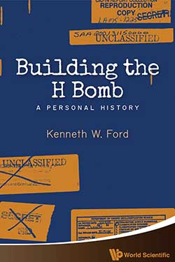 Building the H Bomb book by Kenneth Ford
