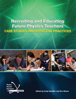 PhysTEC education book