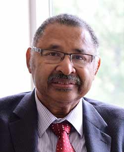 Dr. Homer Neal