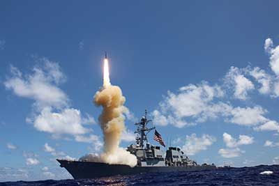 Missile-Defense photo