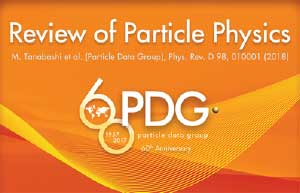 Review Particle Physics