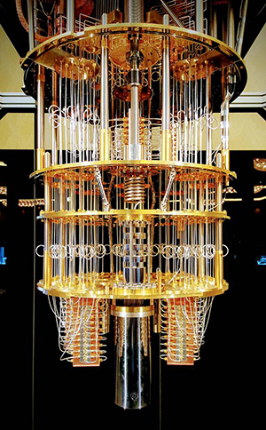 Quantum Computing Scientists: Give Them Lemons, They'll Make