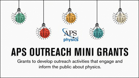 Outreach minigrants image