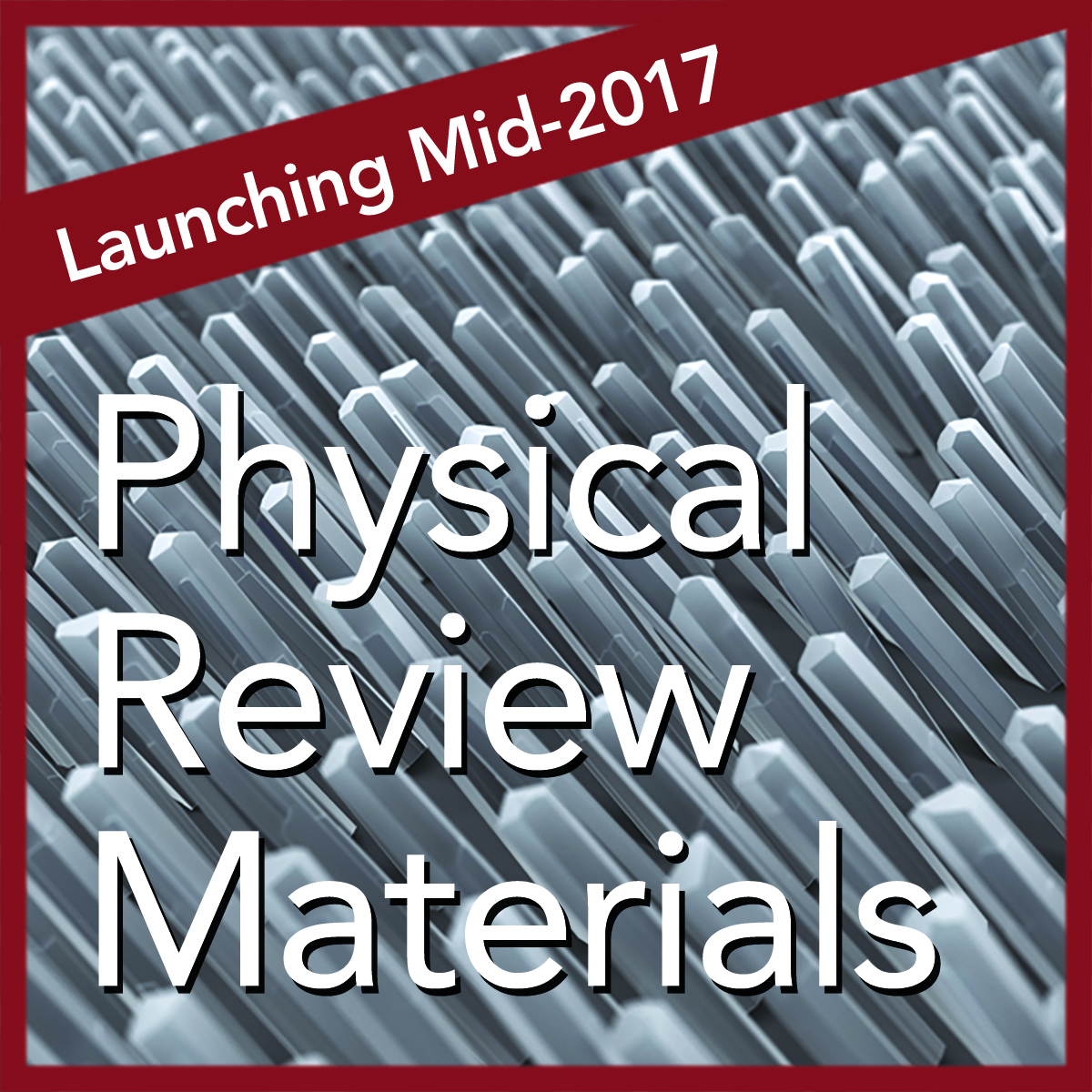 Physical Review Materials